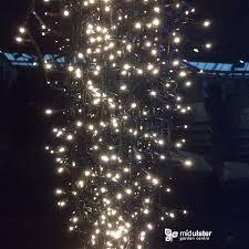 lumineo led twinkle compact lights warm white 1500 lights