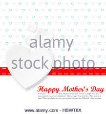 happy mother u0027s day card with red roses stock photo royalty free