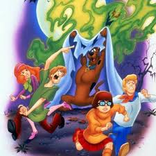 scooby doo ghoul 1989 rotten tomatoes