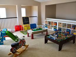 Playroom Storage Ideas by Kids Room Ideas Luxury Playroom Design With Cream Wall Paint