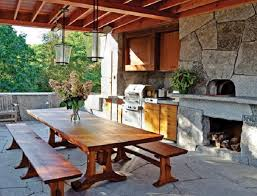 outdoor kitchen designs with pizza oven best 25 pizza oven