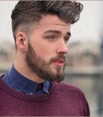 mens hair no part full beard menfacialhair men boys haircuts demo book