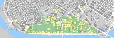 Boston University Map Howto Get Here From There