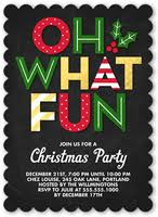 christmas brunch invitations christmas party invitations shutterfly
