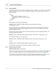 Ma Resume Examples by I Macros Manual