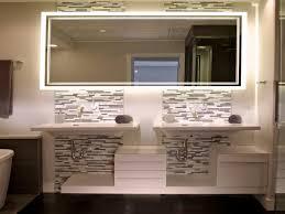 hanging wall mirrors bathroom contemporary bathroom mirrors