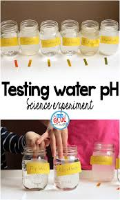 water ph science experiment simple science for kids a dab of