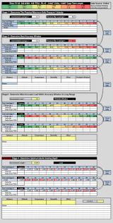 Barnes 168 Tsx 308 Load Data 300 Wsm Loads For Tikka T3 Lite Archive Kifaru Forums