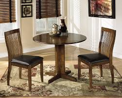 Brown Dining Room Amazon Com Ashley Furniture Signature Design Stuman Dining