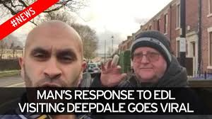 asian man responds to edl u0027s claims area is a u0027no go zone u0027 in