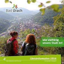 Ermstalklinik Bad Urach Gästeinformation 2016 By Torsten Clement Issuu