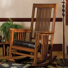 High Chair Rocking Horse Desk Plans Mission Style Rocking Chair Plans Design Home U0026 Interior Design
