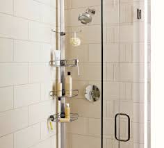 Small Bathroom Organization Ideas Colors Bathroom Bathroom Storage Ideas Recessed Shower Caddy Tile And