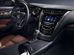2006 Cadillac Cts V Interior Cadillac Cts