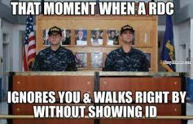 What Would You Do Meme - what would you do when the rdc walks in navy memes clean