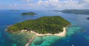 flower island luxury resort philippines secret retreats