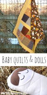 baby quilts to make