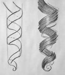14 best drawings images on pinterest anime hair drawing cool
