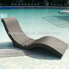 floating chaise lounge chair pool outdoor deck patio furniture