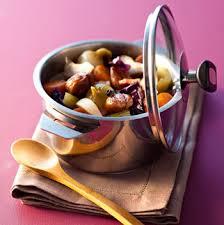 cuisiner les l馮umes d hiver recette cocotte de légumes d hiver