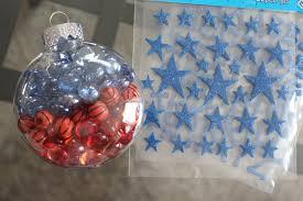 diy basketball ornament