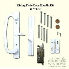 Replacement Screen For Patio Door by Sliding Door Lock Spare Parts Patio Doors Patio Slider Doors Parts