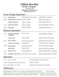How To Write A Dance Resume Surprising Inspiration Additional Skills Resume 3 How To Write A