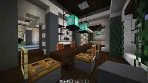 How To Make Couch In Minecraft by Minecraft Living Room Interiors Design