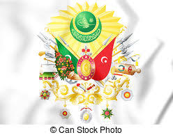 impero ottomano impero ottomano emblema emblema metallo simboli