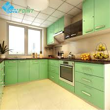 Kitchen Cabinet Vinyl Online Get Cheap Kitchen Cabinet Furniture Aliexpress Com