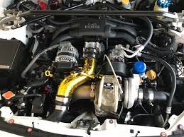 toyota subaru scion scion fr s toyota ft 86 subaru brz efr turbo kit u2022 full race