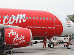 airasia bandung singapore 46 year old airasia employee dies en route to bandung from kl the