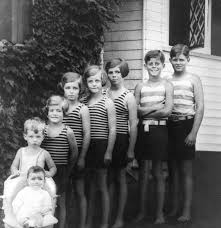 John F Kennedy Children | life of john f kennedy john f kennedy presidential library