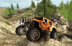 mudding cars 4x4 extreme trial offroad android apps on google play