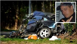 mother blames police for death crash the examiner