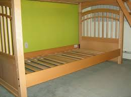 Young America Bedroom Furniture by Young America By Stanley Furniture Light Wood Twin Bunk Beds Local