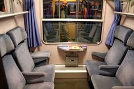 Intercit De Nuit Siege Inclinable Voyager De Nuit Sur Les Trains De Nuit City Line