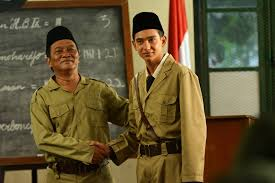 film perjuangan soedirman trailer terbaru jenderal soedirman merdeka 100 persen muvila