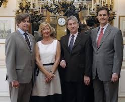Chambre De Notaires De - christian benasse nouveau président de la chambre des notaires de