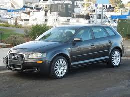2006 audi a3 2 0t 2006 audi a3 2 0t 4dr wagon 6m in alameda ca auto sales