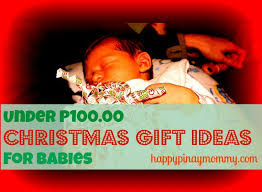 cute christmas gifts under p100 for babies in the philippines