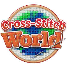cross stitch world appstore for android
