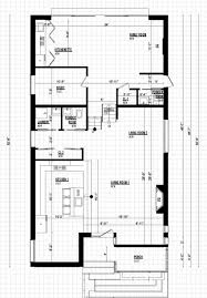 apartments backsplit floor plans darcel bramale phlooid
