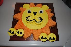 thanksgiving birthday cakes pictures lion birthday cake easy image inspiration of cake and birthday