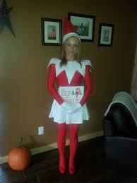 elf on the shelf halloween costume halloween pinterest