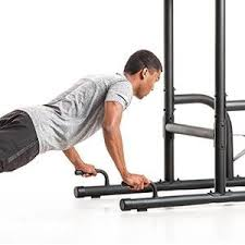 Bench Press Ups Amazon Com Weider Power Tower Home Gyms Sports U0026 Outdoors