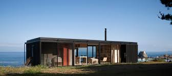 modern modular house that looks like ordinary homes with beautiful