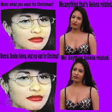 Selena Memes - christmas themed selena meme i made selena pinterest selena