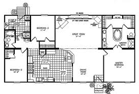 ranch modular home floor plans amazing modular ranch house plans new home plans design