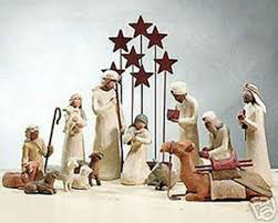 demdaco willow tree nativity 14 set ebay